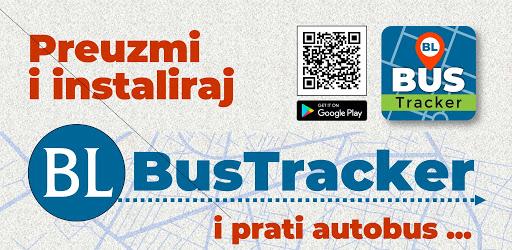 BL BusTracker